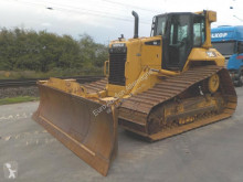 bulldozer Caterpillar D6N LGP