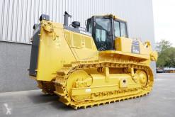Komatsu bulldozer