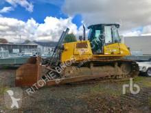 bulldozer New Holland
