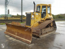 bulldozer Caterpillar D4H LGP