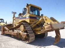 Caterpillar D8R II