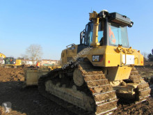 Caterpillar D 6 N LGP Bulldozer