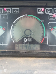 bulldozer nc FIAT-HITACHI - D 150 P