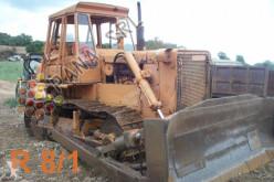 k.A. FIAT-ALLIS - BD 20 Bulldozer