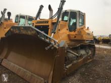 bulldozer Liebherr PR 754