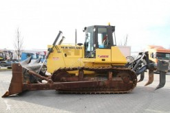 New Holland D 255 Tier 2