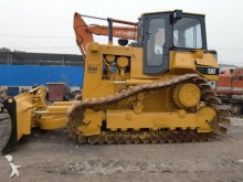 bulldozer Caterpillar D4H 2003
