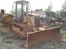 bulldozer Caterpillar D3G D3C