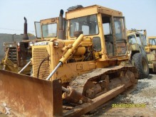bulldozer Caterpillar D6C