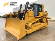 spycharka Caterpillar D6T XL