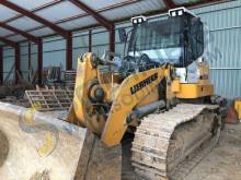 bulldozer Liebherr 634