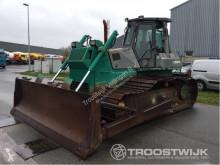 bulldozer Komatsu D65PX-12
