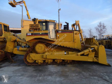 bulldozer Caterpillar D 8 R