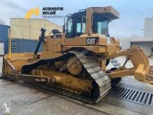 buldozer Caterpillar D6T LGP