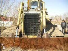 Caterpillar D6H DPL D6H-LGP bulldozer