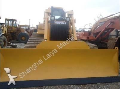 View images Caterpillar D6R bulldozer
