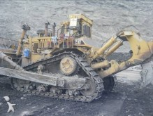 bulldozer Caterpillar D11N