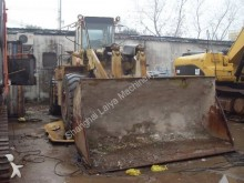 bulldozer Caterpillar D8L D8L