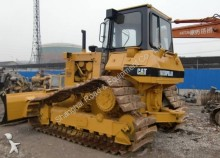 Caterpillar D4H MPP bulldozer