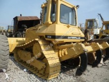 Caterpillar D5H LPS bulldozer