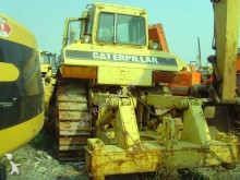 bulldozer Caterpillar D8L occasion - n°774135 - Photo 1