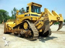 Caterpillar D9R bulldozer