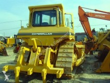 bulldozer Caterpillar D6H MD D6H