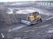 bulldozer Caterpillar D6H D6H-LGP