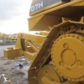 bulldozer Caterpillar D7H D7H WINCH