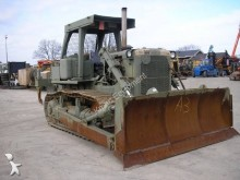 bulldozer Caterpillar CAT D7G _ EX US ARMY + Ripper