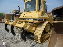 bulldozer Caterpillar D5H CAT D5H D6H