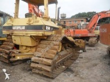 bulldozer Caterpillar D5M CAT D5M