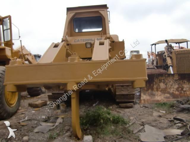 bulldozer caterpillar d8k cat d8k occasion n 946716. Black Bedroom Furniture Sets. Home Design Ideas