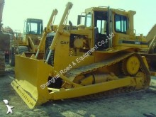 bulldozer Caterpillar D6H CAT D6H