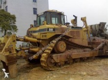 bulldozer Caterpillar D8R CAT D8R