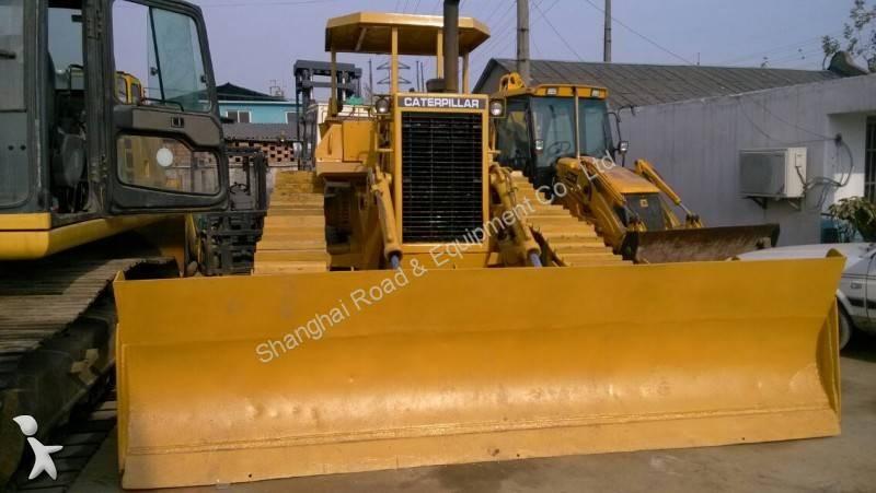 Voir les photos Bulldozer Caterpillar CAT D5H D6H D7H