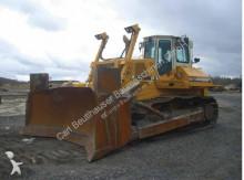 Liebherr PR752 bulldozer