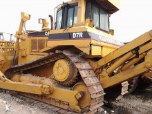 bulldozer Caterpillar D7 D7R