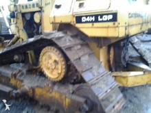 Caterpillar D4H XLP bulldozer