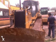 бульдозер Caterpillar D5M XLP