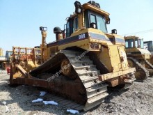 bulldozer Caterpillar D8R Used Caterpillar D8R Bulldozer
