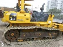 buldozer Komatsu D41P-6 D41P-6