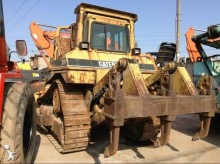 bulldozer Caterpillar Used Caterpillar D7H D6H D7R Bulldozer