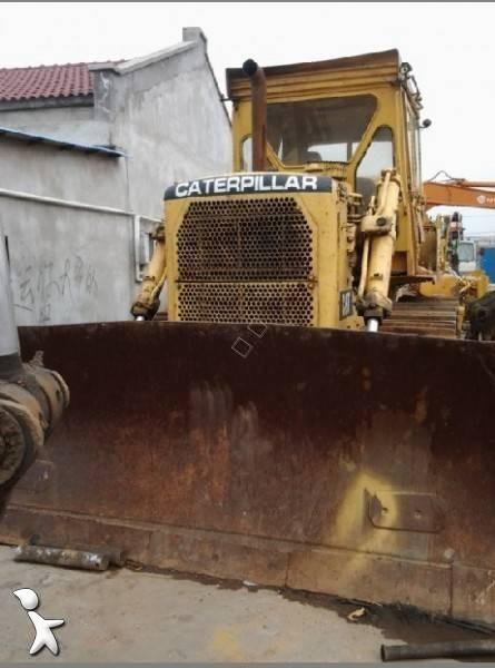 Zobraziť fotky Buldozér Caterpillar D7G
