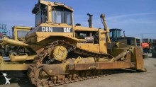 bulldozer Caterpillar D8N Used Caterpillar D8N D8R Bulldozer
