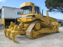 Voir les photos Bulldozer Caterpillar D6R II BLT