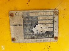 Voir les photos Bulldozer Komatsu D61PX-15E0