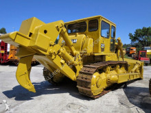 View images Caterpillar D8H bulldozer