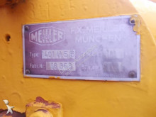 gebrauchter Hanomag Bulldozer 140-HSB - n°2962154 - Bild 12