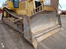 Voir les photos Bulldozer Caterpillar - D8 SERIE II